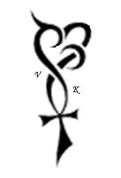 Love Life Loyalty Tattoo