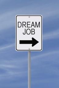 dream job 2