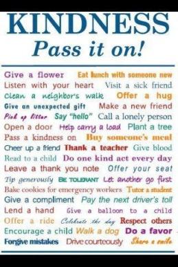 kindness 3