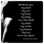Bared for You