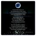 Sun, Moon, Words, Tune