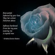 Crystal Rose