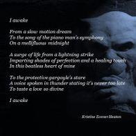 I Awake