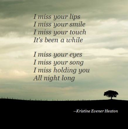 Missing You