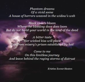 Phantom Dreams