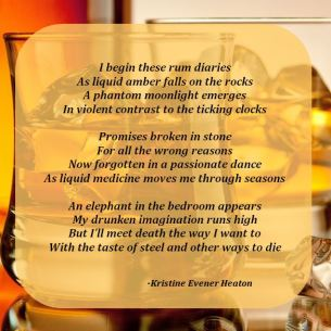 Rum Diaries