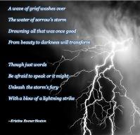 Sorrow's Storm